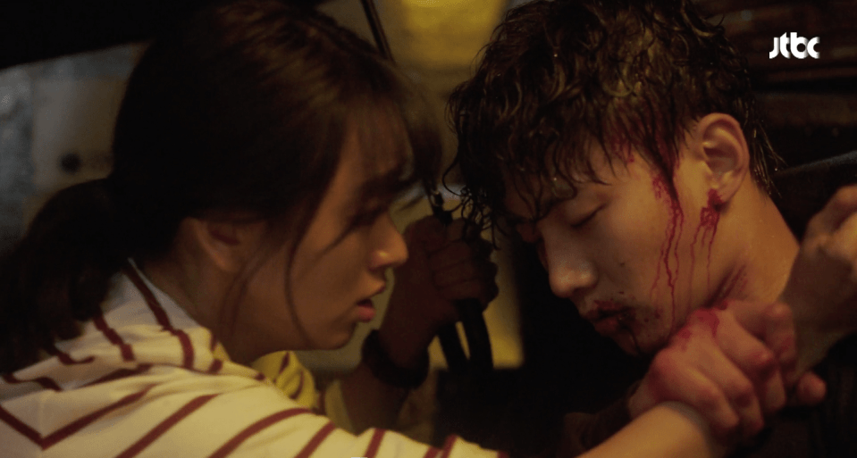 Just Between Lovers is a quiet, beautiful rebellion against revenge dramas