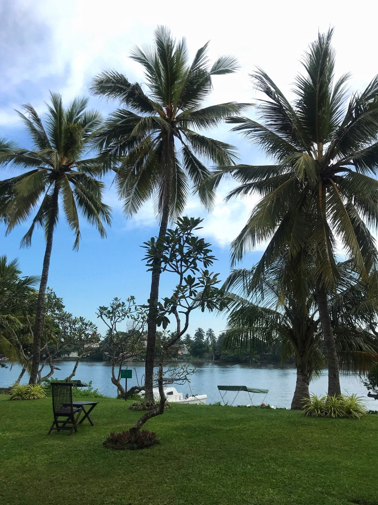 Sri Lanka Itinerary For a Solo Traveller   Galle   Away with