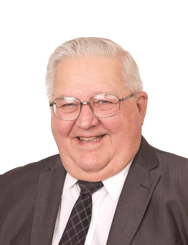 Rev. Tom Haight