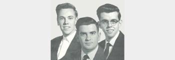 1959 – First College Graduating Class