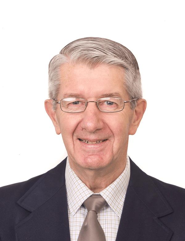 Mr. Larry Muir