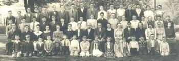 1950 – Became Salem Bible Institute