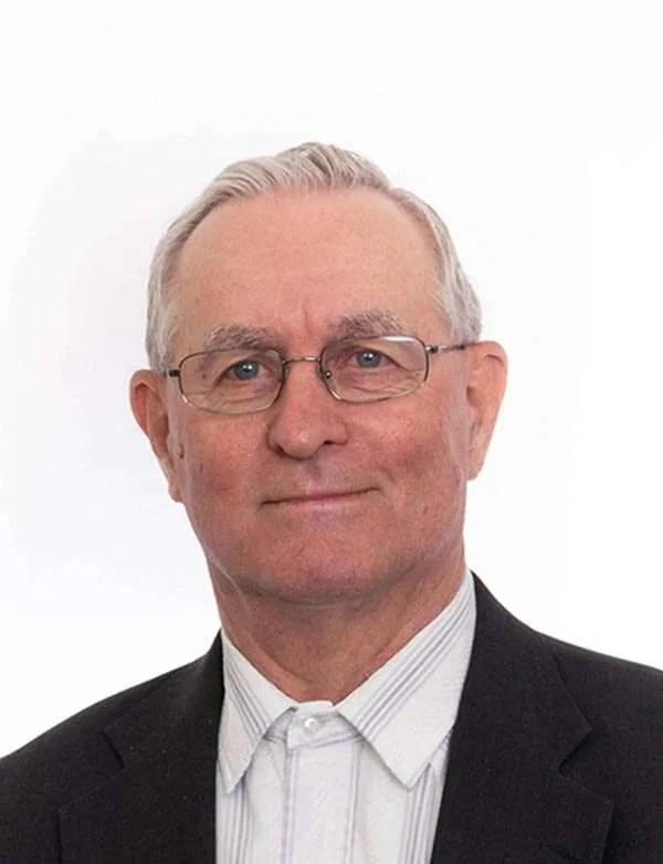 Mr. Melvin Lehman