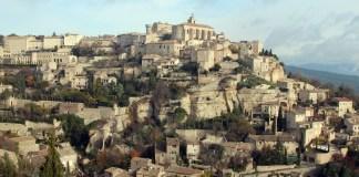 Красивые деревни Прованса