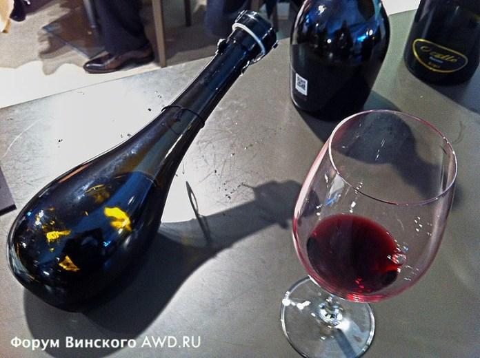 Выставка вина в Италии: Верона Vinitaly