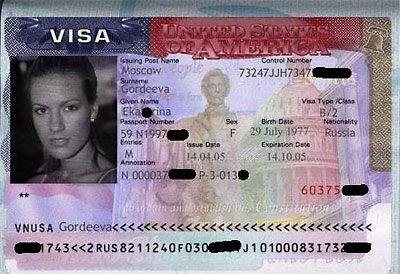 Как получить визу США самостоятельно