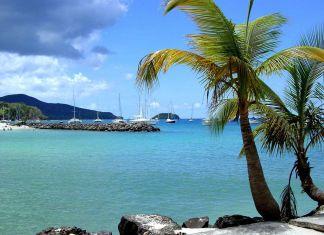 Мартиника отдых