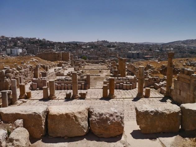 Мобильный интернет в Иордании