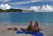 Морские круизы по карибским островам