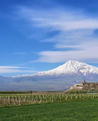 Достопримечательности Армении отзывы