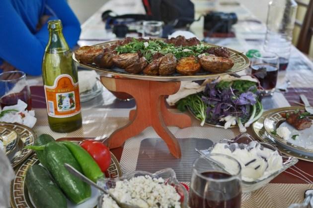 Что интересного посмотреть в Армении