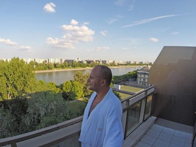 Термальные курорты Венгрии