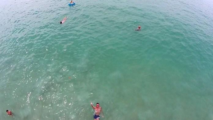 Лучший пляж на Пхукете