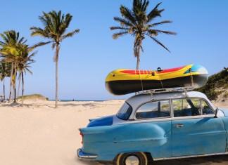 Куда поехать отдыхать летом 2015 года