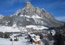 Едем кататься на лыжах в Италию