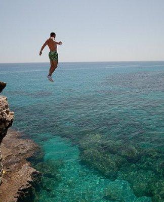 Кипр и Крит в конце апреля