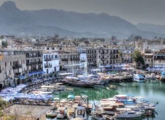 Провоз дрона и аэросъёмка на Кипре
