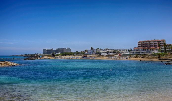 Пляжи Протараса Айя Напа