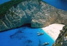 Пляжный отдых в Греции 2016