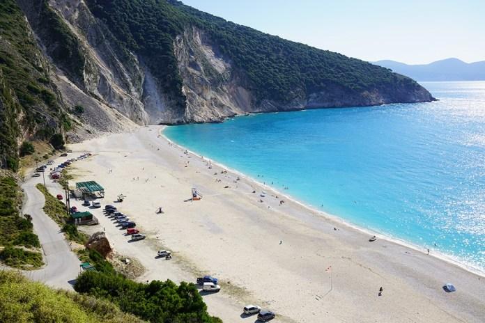 Италия или Греция пляжный отдых