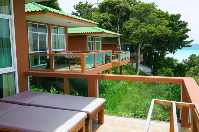 Отель Mountain Resort Ко Липе отзывы