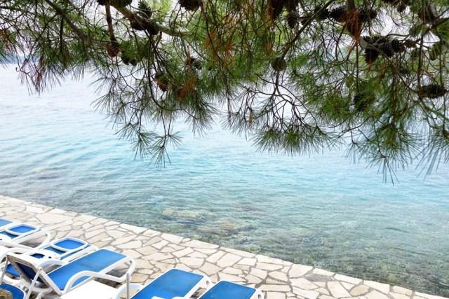 Остров Млет пляжи отзывы