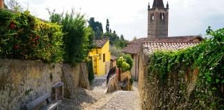 Дегустации в Соаве Италия