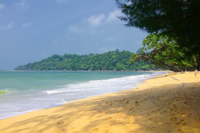 Пляжи Као Лак отзывы