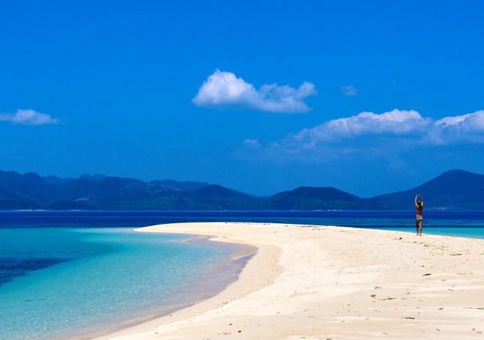 Остров Дитейтаян