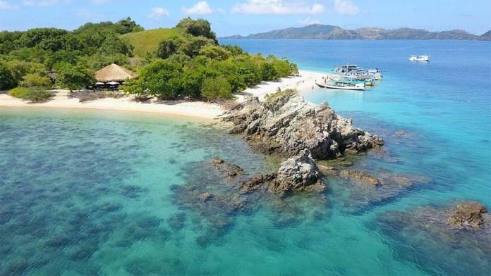 Лучшие пляжи Индонезии Лабуан Баджо