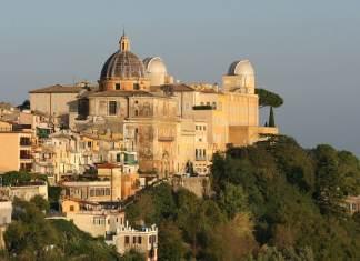 Что посмотреть около Рима