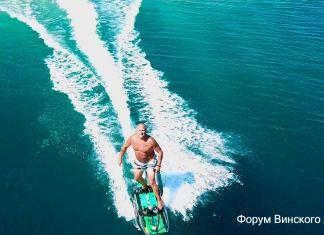 Jet Surf отзывы