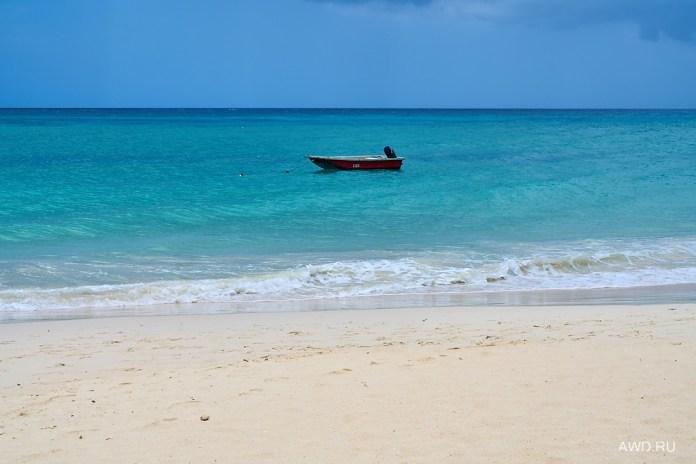 Divi beach