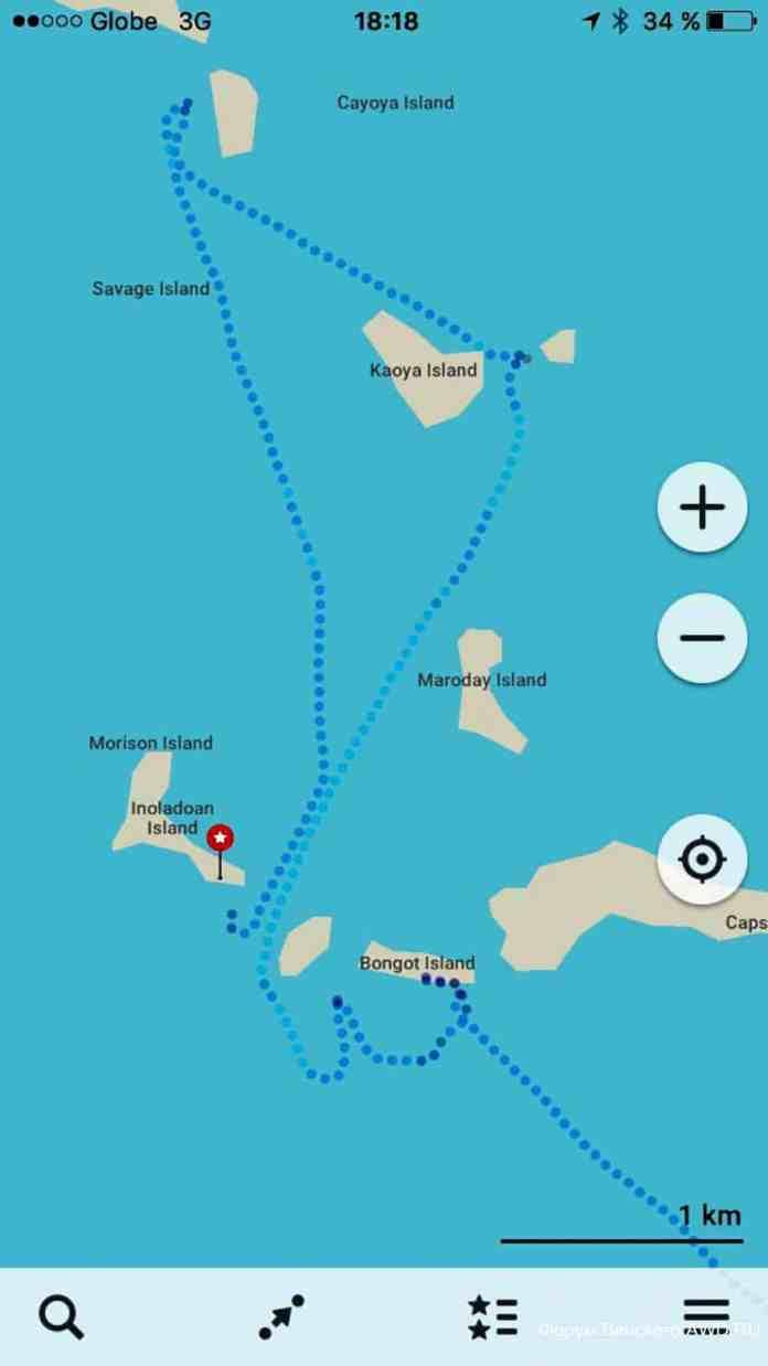 Лодочные туры из Порт Бартон