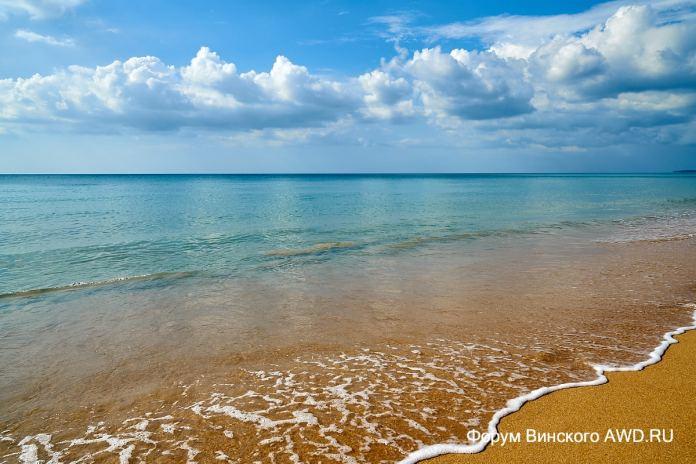 Лучшие пляжи Пхукета на карте, фото, отзывы
