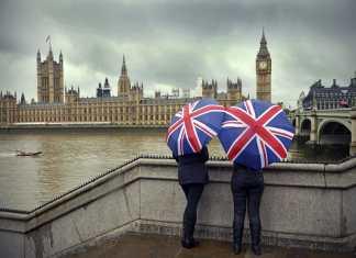 Шансы получить визу в Великобританию