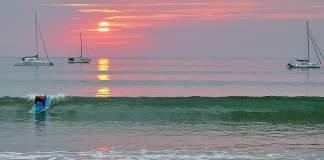 Пляж Лаян Пхукет отзывы
