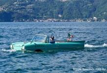Аренда лодки на озере Комо