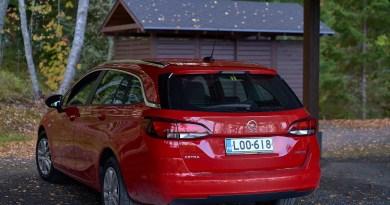 Аренда автомобиля в Финляндии