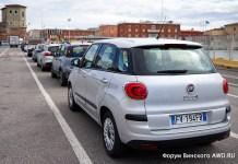 Аренда машины в Европе советы