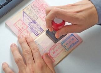 Как узнать нужна ли виза