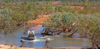 Аренда кемпера 4WD в Австралии