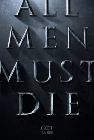 Постеры к сериалу «Игра престолов»