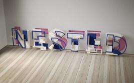 Трехмерная типографика Бенуа Шаллана-Nested_2013-11-17