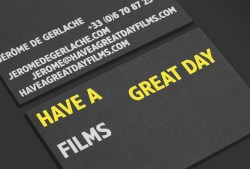 02-Have-A-Great-Day-Films-Branding-Business-Card-Hey-BPO