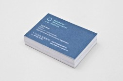 04_Norwegian_Meteorological_Institute_Business_Card_Neue_BPO1