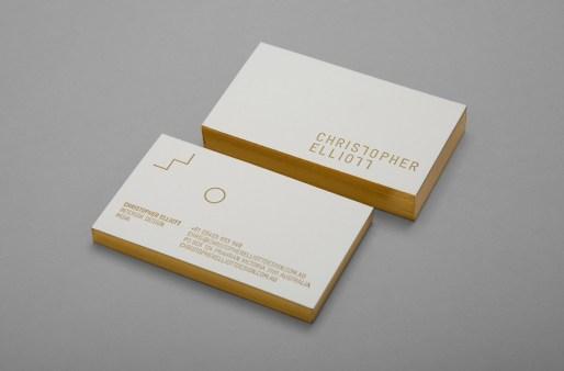 05-Christopher-Elliott-Gold-Foiled-Business-Cards-Studio-Brave-BPO