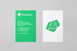 14-Altaskifer-Branding-Business-Cards-Green-Fluorescent-Ink-Neue-BPO