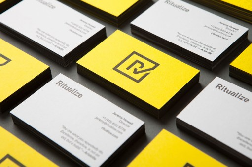 Ritualize-Duplex-Business-Card-by-Shorthand-on-BPO
