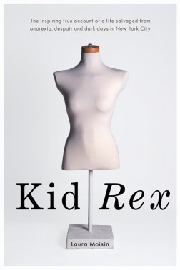 Mannequin, on a white background
